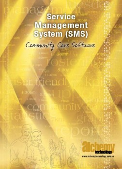 Service Management System (SMS)