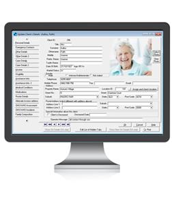 Service Management System (SMS)